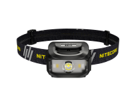 Nitecore NU35 - Dual Power