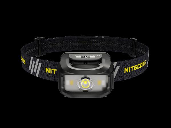 Nitecore NU35 - Dual Power