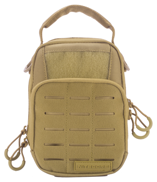 Nitecore NDP20 Daily Pouch in zwei Farben