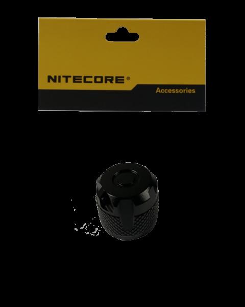 Nitecore Endkappe für unterschiedliche Modelle