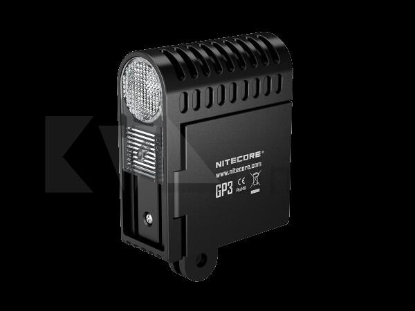 Nitecore Camera Light GP3