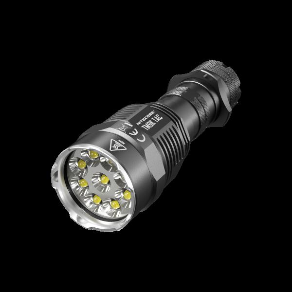 Nitecore TM9K TAC - 9800 Lumen