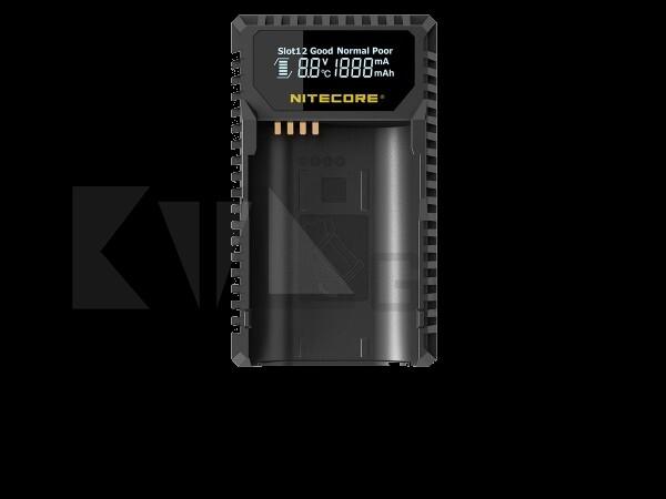 Nitecore ULSL - für Leica Cameras