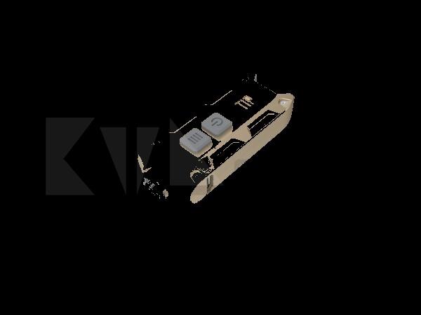 Nitecore TIP 2017 - gold