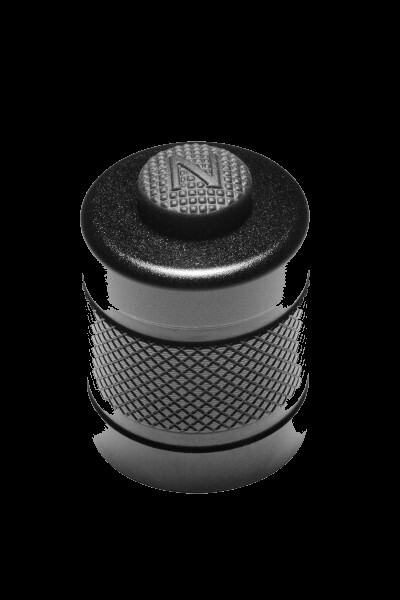 Nitecore NTC1 - taktischer Endkappenschalter