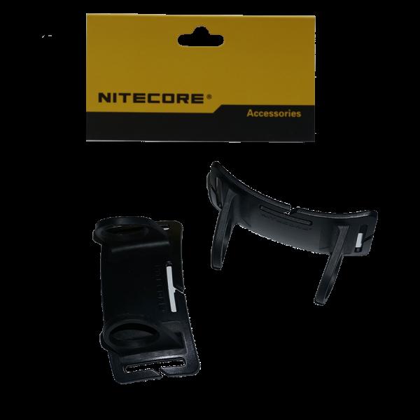 Nitecore Kunststoffhalterung für HC60/HC60W/HC65