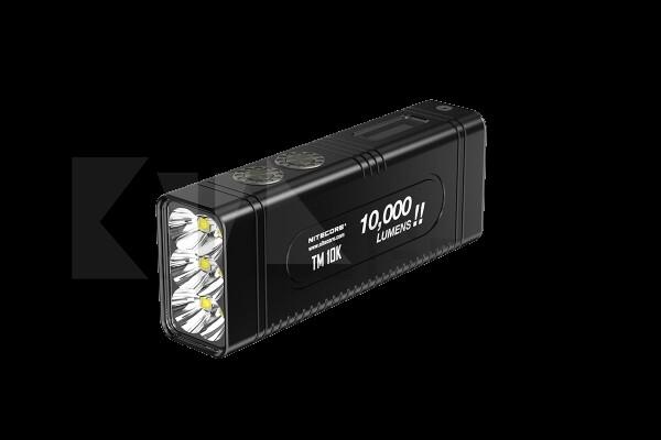 Nitecore TM10K - 10000 Lumen
