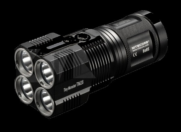 Nitecore TM28 - 6000 Lumen