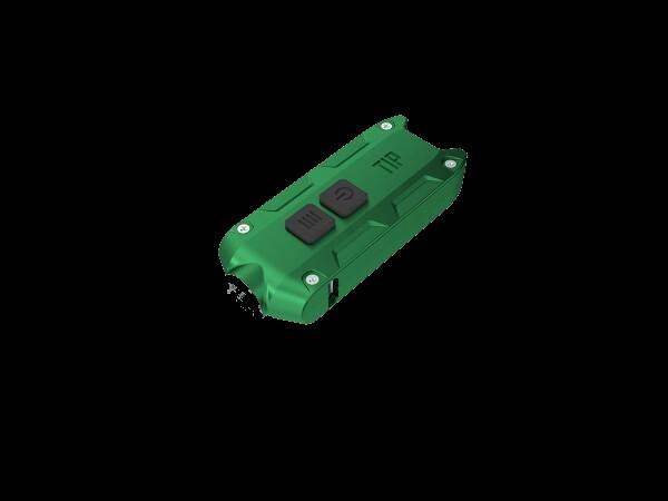 Nitecore TIP 2017 - grün