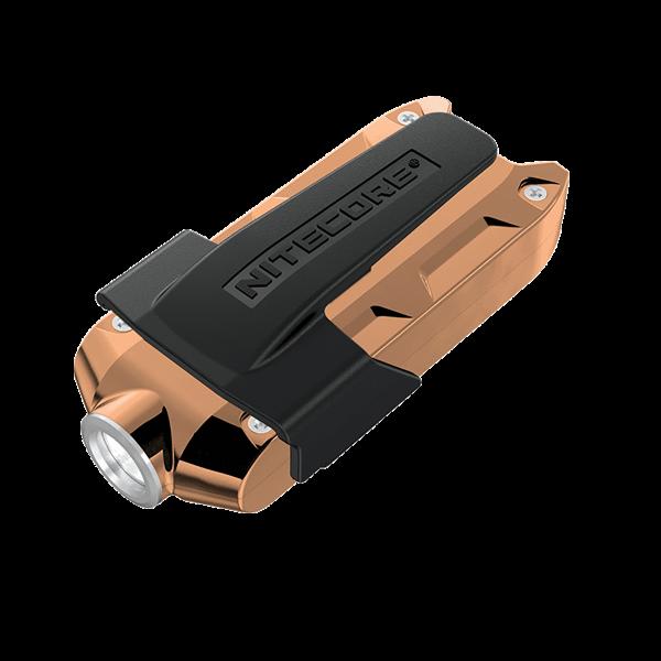 Nitecore TIP Kupfer - 360 Lumen