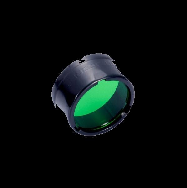 Nitecore Farbfilter grün - verschiedene Durchmesser