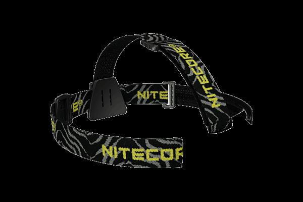 Nitecore Kopfband HC60/HC60W/HC65