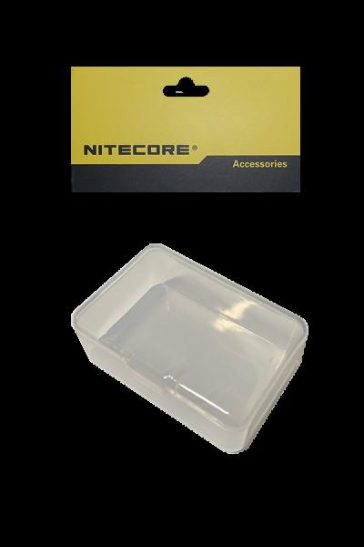 Nitecore Akkubox für 21700