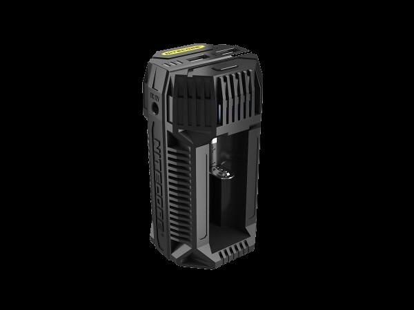 Nitecore V2 - Kfz-Ladegerät