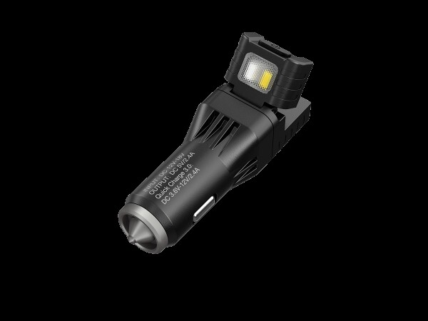 Nitecore VCL10 - All in one Gadget