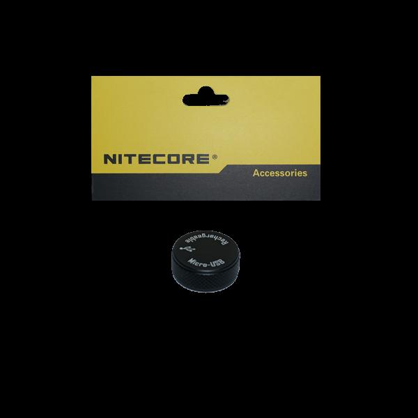 Nitecore Abdeckkappe USB-Port HC60