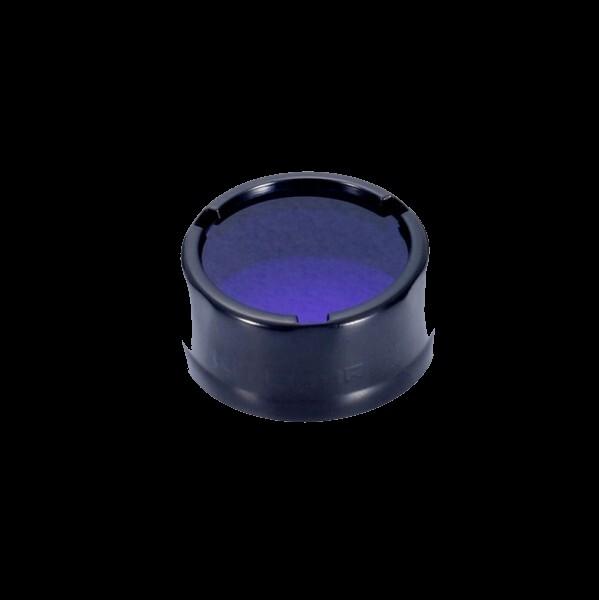Nitecore Farbfilter blau - verschiedene Durchmesser
