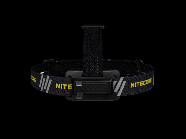 Nitecore Kopfband HC35