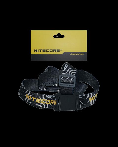 Nitecore Kopfband HC30, HC30W und HC33
