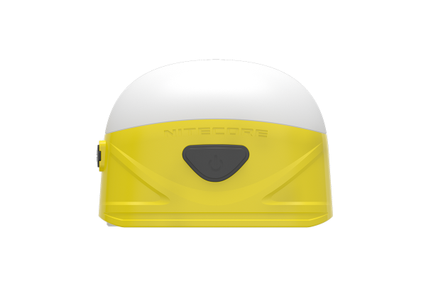 Nitecore LA30, gelb